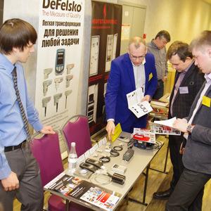 выставка антикоррозионная защита, защита от коррозии, ЛКМ, электрохимзащита
