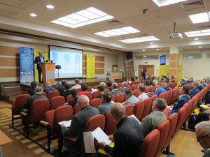 Фотоальбом XII Международной конференции ПЫЛЕГАЗООЧИСТКА-2019