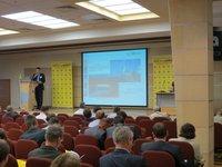 конференция Реконструкция энергетики-2012