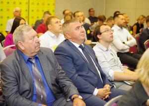 Участники конференции РЕКОНСТРУКЦИЯ ЭНЕРГЕТИКИ ТЭЦ ГРЭС ТЭС АЭС