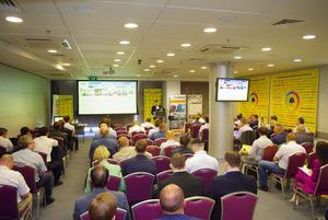 конференции ИНТЕХЭКО для электроэнергетики, машиностроения, металлургии, нефтегазовой, химической, цементной промышленности