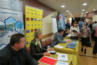 Фотографии конференции МЕТАЛЛУРГИЯ-ИНТЕХЭКО