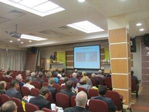 конференция ВОДА В ПРОМЫШЛЕННОСТИ-2013 - водопользование, водоснабжение, водоочистка и водоподготовка